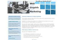 graphic marketing, printing services, canvas, parchment, business cards